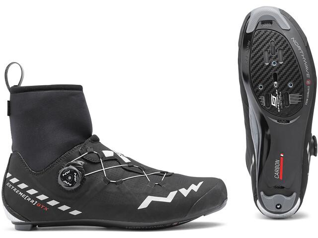 Northwave Extreme RR 3 GTX Zapatillas MTB Hombre, black
